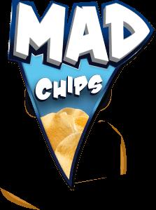 Mad chips Logo