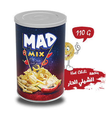 MAD MIX Hot Chili